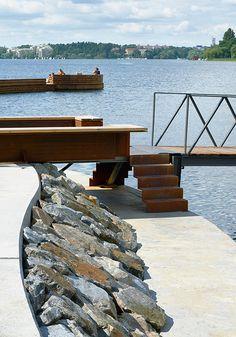 Hornsbergs-Strandpark-by-Nyréns-Architects-10 « Landscape Architecture Works | Landezine