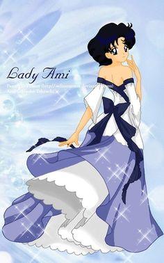 Lady Ami