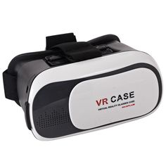 "Universal 3D Virtual Reality VR Headset (for 4.5 - 6"" screen)"