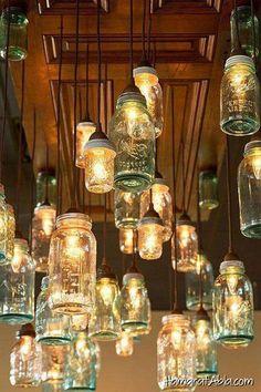 Kavanozlardan yapabileceğiniz 29 süs eşyası ile sizde evinizi süsleyebilirsiniz. Birbirinden güzel fikirlerden esinlenerek sizde isterseniz evinize isterseniz de yazlığınıza güzel süs eşyaları yapabilirsiniz.