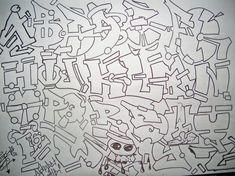Draw+Graffiti+Alphabet+Letters+Different+Styles.jpg (599×449)