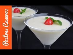 MOUSSE DE LIMON - YouTube