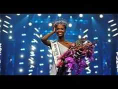 Zozibini Tunzi of South Africa's Miss Universe Dec Mario, Crown, South Africa, Youtube, Top, Fashion, Brazil, Universe, Moda