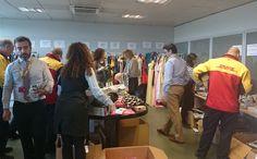 Nota de prensa: DHL dona más de 34.000 euros a proyectos sociales en España http://www.avancecomunicacion.com/sala-prensa/dhl-dona-mas-34-000-euros-proyectos-sociales-espana/ #rsc #logística