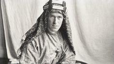 Un siglo de la Revuelta Árabe de 1916 : así la contaron The Guardian y The Observer / @eldiarioint | #socialgeo #historierio