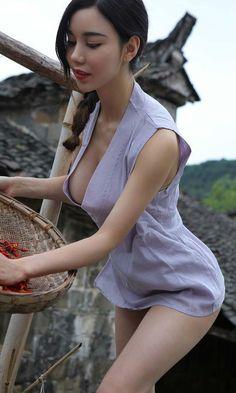 In china girls village List of