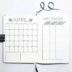 Journaleying Monthly Log