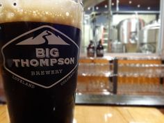 Big Thompson Brewery comes to Loveland