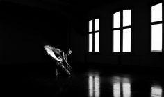 Ballerina - In my studio www.pixlight.no Norway