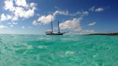 Liberty Fleet Bahamas Windjammer Cruises... what are YOU waiting for?!
