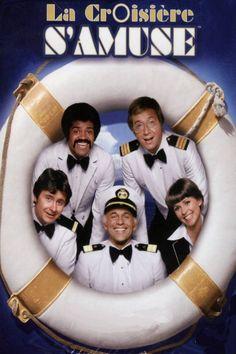 love boat tv show Love Boat Shop TVSerien mit KultStatus My Childhood Memories, Sweet Memories, Janet Jackson, 1980s Tv Shows, Radio E Tv, Tv Vintage, Captain Costume, Kino Film, Love Boat