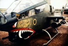 Image result for Vietnam Huey Helicopter Nose Art