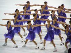 University of Miami Synchronized Skating- A collection of Synchronized Skating Dresses to inspire your creativity when designing your new dresses with Designs. Synchronized Skating, Skate 3, I Love Basketball, Ice Skaters, Ice Dance, University Of Miami, World Championship, Figure Skating, New Dress