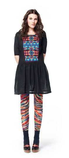I want an entire Gorman wardrobe so badly