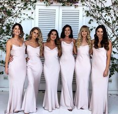 Bridesmaid Dress Long 2019 V-Neck Spaghetti Straps Party Gown Women's Dress for Wedding Party Robe Demoiselle D'honneur Bridesmaid Dress Long 2019 V-Neck Spaghetti Straps Party Gown Women's Dress for Wedding Party Robe Demoiselle D'honneur Cheap Bridesmaid Dresses Uk, Wedding Bridesmaids, Wedding Gowns, Maxi Dresses, Cheap Dresses, Wedding Venues, Slip Wedding Dress, Wedding Ideas, Light Pink Wedding Dress