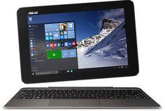 Ca si design, eu zic ca Asus Transformer Book T100HA arata foarte bine. Partea din spate a tabletei este din aluminiu. Laptop-ul este oferit in mai multe culori atractive. http://www.gadgetlab.ro/asus-transformer-book-t100ha-laptop-ul-primeste-o-varianta-cu-windows-10/