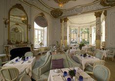 Restaurante Pestana  Palace Lisboa