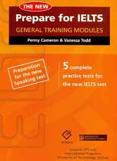 Free download of book cds for ielts exam i have been using this download the new prepare for ielts general training modules book pdf fandeluxe Gallery