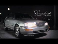 Grandma's Car - SOLD - NAPA Know How - YouTube