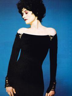 Chloé, American Vogue, March 1997.