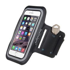 Jogging Sport Armbandtasche für iPhone 4/5/6/6 Plus, Samsung/HTC/Sony - Prima-Module.Com