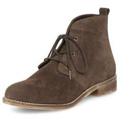 Leighton Brown desert boots - Boots  - Shoes