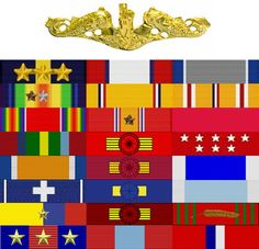 Fleet Admiral Chester W. Nimitz, USN, domestic and foreign awards Military Orders, Military Police, Army, Military Ribbons, Medal Ribbon, Navy Uniforms, Go Navy, Military Figures, United States Navy