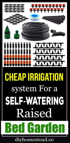 A proper Cheap Garden Irrigation System is one of the most important aspects associated with a successful gardening process. Gardening | gardening for beginners | gardening ideas | gardening tips | gardening for beginners flower | Growing organic vegetable gardening, organic vegetable gardening organic gardening | Empress of Dirt Creative Gardening | Gardening Know How | gardening | Gardening and Landscape | irrigation system DIY | Garden Irrigation System | cheap garden irrigation system Amazon Gardening For Beginners, Gardening Tips, Garden Irrigation System, Irrigation Systems, Garden Watering System, Organic Gardening, Vegetable Gardening, Grow Organic, Hardy Plants