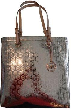 Women's Michael Kors Purse Handbag North/South « Clothing Impulse