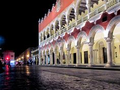 Marvelous Mérida (Mexico). 'The cultural capital of the Yucatán  Peninsula, this large but manageable city has a beautifully maintained colonial heart, a wealth of museums and galleries and some of the best food in the region. Just out of town are wildlife reserves, graceful haciendas (estates) and jungle shrouded cenotes to swim in.' http://www.lonelyplanet.com/mexico/yucatan-peninsula/merida