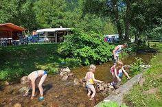 Flower Camping Verte Vallée in Xonrupt-Longemer | Frankrijk - ACSI