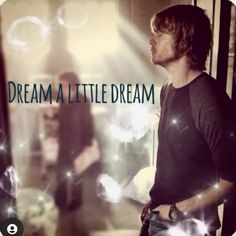 Eric Christian Olsen, Fictional Characters, Fantasy Characters