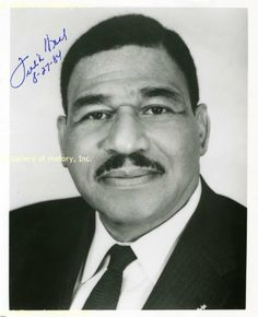 FREDERICK O'NEAL (1905-1992)  groundbreaking African-American actor and producer earned critical praise in films, TV as Officer Wallace of Car 54 Where Are You? (1961-1963). In 1940, O'Neal co-founded The American Negro Theater in NYC, produced 18 plays starring Black actors including Sidney Poitier, Harry Belafonte, Ruby Dee and Ossie Davis. O'Neal  was President of the Actors Equity Assoc. & Actors and Artists of America (1970-1973), was elected  V. P. of AFL-CIO in 1969.