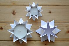 Read information on Origami Paper Folding Origami Diy, Origami And Quilling, Origami Design, Origami Tutorial, Origami Paper, Diy Paper, Paper Crafting, Noel Christmas, Christmas Crafts