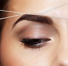 Get your brows on fleek wax-free