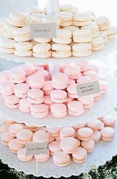 Black and Blush Pink Wedding Romantic Color Scheme   fabmood.com #wedding