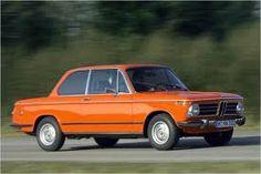 BMW oldtimer