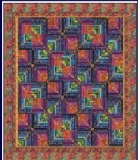 Inside Out Quilt
