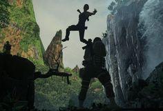 Sony zapowiada Uncharted 4: The Lost Legacy