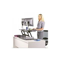 1000 images about stand up workstation on pinterest work stations computer station and. Black Bedroom Furniture Sets. Home Design Ideas
