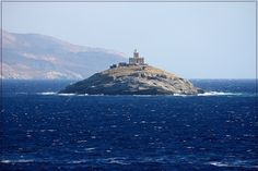 We ♥ Greece | Lichthouse, #Andros island