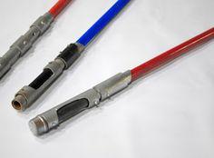 GIBIZÃO A3: Como fazer Sabre de Luz PVC