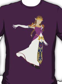 Hyrule's Wise Princess T-Shirt
