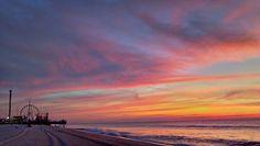 Sunrise - Seaside Park, NJ