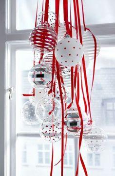 Inspiring Scandinavian Christmas Decorating Ideas via...