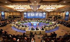 Members:  An organization of 188 countries.The Board of Governors, the highest decision-making body of the IMF, consists of one governor and one alternate governor for each member country. The governor is appointed by the member country.