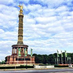 Berlim - Alemanha  #bncviaja