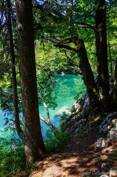 Fusine Lake by Davide Cazzamali on 500px