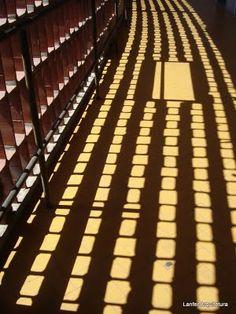 Conjunto Habitacional Pedregulho - Arq. Affonso Eduardo Reidy - LANFER ARQUITETURA
