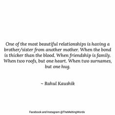 A beautiful poem by Rahul Kaushik